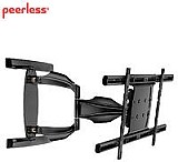 Peerless SA761PU Universal Articulating Wall Arm for 37 in. to 60 in. Flat Panel Screens