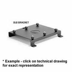 Chief SLB124 Projector Interface Bracket