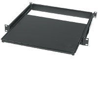 Raxxess SLE-1 Sliding Shelf Supports 35 Lbs. (Q.D.E.)