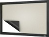 Da-Lite 70335V Cinema Contour with Pro-Trim 189 Inch Diagonal 100x160 16:10 Format High Contrast Cinema Vision Surface