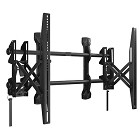 Chief LSMVU FUSION Large Micro Adjustable Pull-Out TV Wall Mount