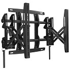 Chief MSMVU FUSION Medium Micro Adjustable Pull-Out TV Wall Mount