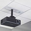 Chief SYSAUBP2 Suspended Ceiling Projector System with 2-Gang Filter & Surge