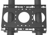 Chief TPK5 Truss Clamp Kit, 2-3 Inch