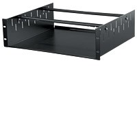 Raxxess TR-4 Trap Shelf - 4 Sp
