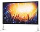 Large Portable Screens