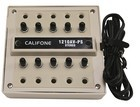 "Califone 1210AVPS 10 Position Jackboxe 1/4"" & 3.5mm plugs"