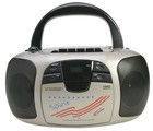 Califone 1776 Spirit Multimedia Player-Recorder