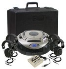 Califone 1886PLC Spirit SD Multimedia Player/Recorder