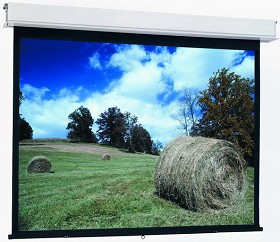 Da-Lite 70290 Advantage Manual With CSR 137 Inch Diagonal 72-5x116 16:10 Format Video Spectra Surface