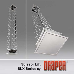 Draper 300273 Scissor Lift SL10 - Up to 10' Travel