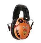 Califone HS-TI Hush Buddy Hearing Protector Tiger