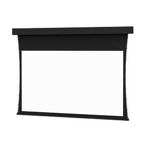 Da-Lite 35257 Tensioned Professional Electrol High Contrast Da-Mat Video Format 270 Diagonal 162x216