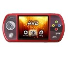 Califone AV2 MP4/Handheld Gaming Device