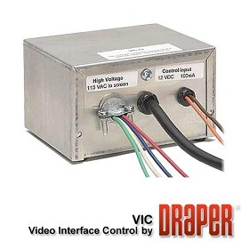 Draper 121024 12 Volt Screen Trigger VIC-12
