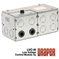 Draper 121222 Low Voltage Control Module LVC-IV - No Switch