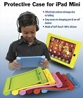 Hamilton IPM-RED Kids Red iPad­™ Mini Protective Case