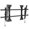 Chief LTM1U FUSION Large Micro-Adjustable Tilt TV Wall Mount