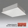 Draper 300202 Large Finishing Kit for Aero Lift 25 and Micro Projector Lifts