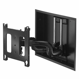 Chief PNRIW2000B In-Wall Swing Arm TV Mount (no TV interface bracket)