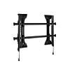 Chief MSM1U FUSION Medium Micro-Adjustable TV Wall Mount